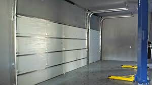 Garage Door Tracks Repair Richmond